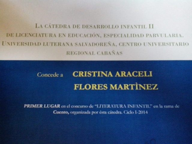 Cristy Flores 2