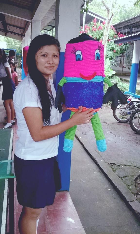 Piñatas 3