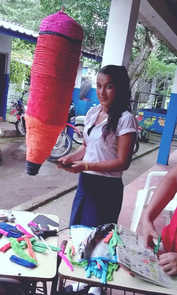 Piñatas 4